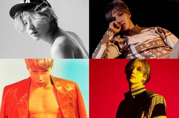 The Top Ten Best Songs by TAEMIN | The Bias List // K-Pop Reviews