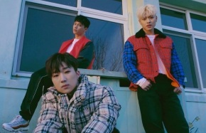 Song Review: TREI –Gravity