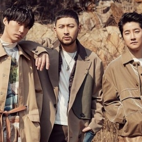 Song Review: Epik High – Lovedrunk (ft. Crush)