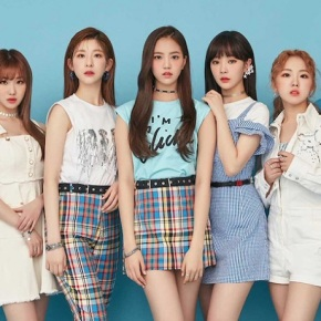Song Review: GWSN – Pinky Star(Run)