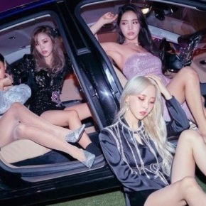 Song Review – Mamamoo – gogobebe