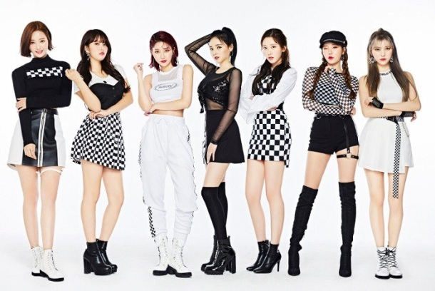 Song Review: Momoland – I'm So Hot | The Bias List // K-Pop