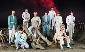 Song Review: NCT 127 –Wakey-Wakey