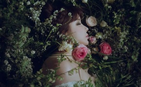 Song Review: Park Bom – Spring (ft. Sandara Park)