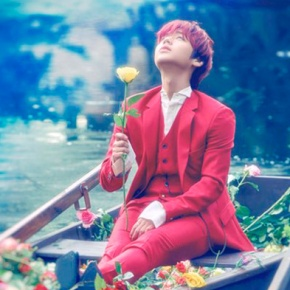 Song Review: Park Jihoon – L.O.V.E