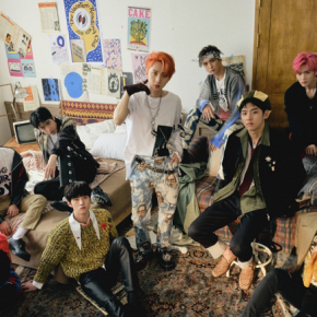 Song Review: Pentagon – Sha La La
