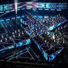 Song Review: Produce X 101 –X1-MA