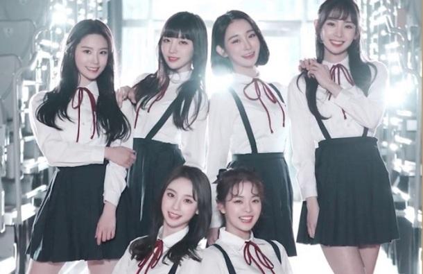 Top 10 Punto Medio Noticias | Underrated Kpop Girl Groups 2019