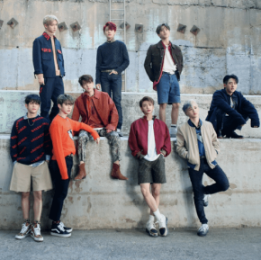Song Review: Stray Kids –Miroh