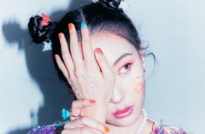 Song Review: Sunmi –Noir