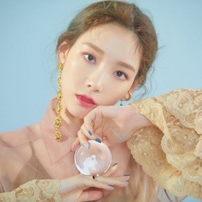 Song Review: Taeyeon – Four Seasons