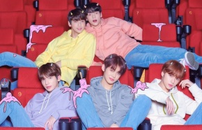 Song Review: TXT – Crown