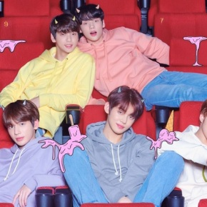 Song Review: TXT –Crown