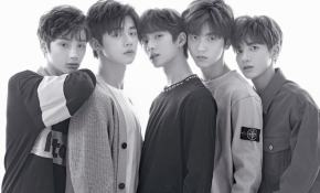 Buried Treasure: TXT – Our Summer
