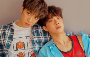 Song Review: Wooseok x Kuanlin – I'm A Star