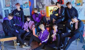 Song Review: 1THE9 –Domino