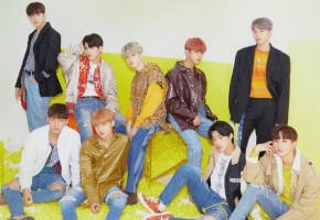 Song Review: 1THE9 –Spotlight