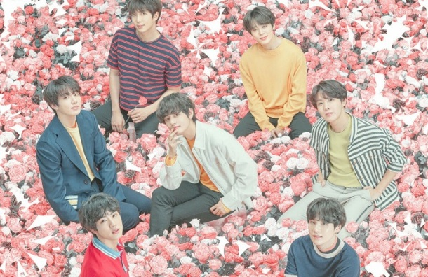 Song Review: BTS – Boy With Luv (ft  Halsey) | The Bias List