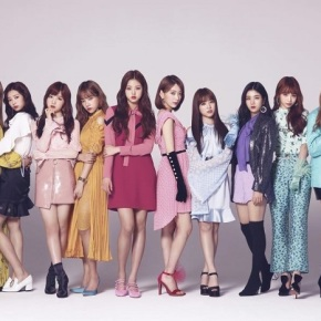 Buried Treasure: IZ*ONE – Hey. Bae. Like It.