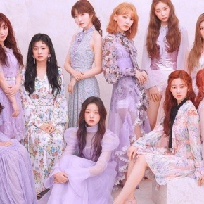 Song Review: IZ*ONE – Violeta