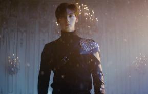 Song Review: Minhyun (Nu'est) –Universe