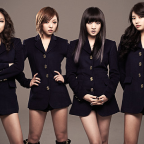 Random Shuffle Review: Miss A – I Don't Need A Man