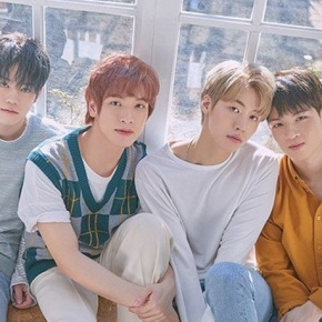 Song Review: N.Flying – Spring Memories