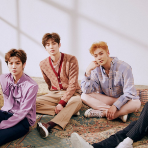 Song Review: Nu'est – Bet Bet