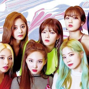 Song Review: Twice – Fancy