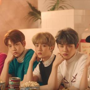 Song Review: TXT – Cat & Dog
