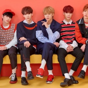Song Review: VERIVERY – FromNow