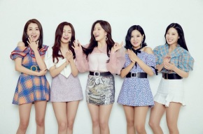 Song Review: Berry Good – Oh! Oh!