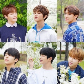 Song Review: Golden Child – Spring Again
