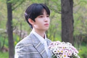 Song Review: Kim Jaehwan – BeginAgain