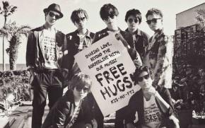 Song Review: Kis-My-Ft2 – Hug &Walk