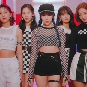 Song Review: Momoland – Love Is Only You (with Erik)