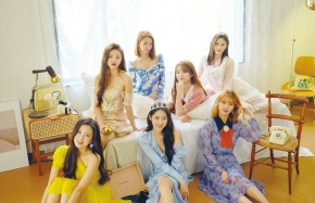 Song Review: Oh My Girl – The Fifth Season(SSFWL)