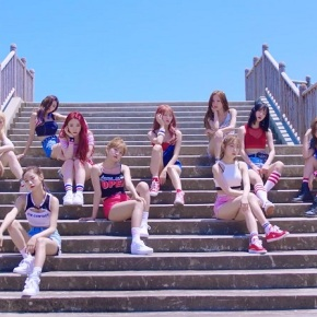 Song Review: Cosmic Girls (WJSN) – Boogie Up