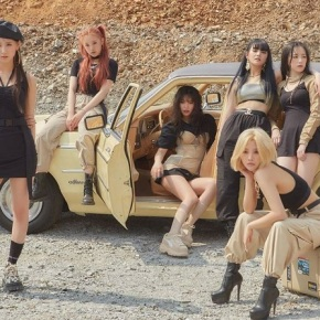 Song Review: (G)I-DLE –Uh-Oh