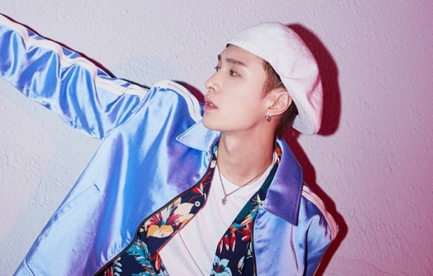 Song Review: Lay (EXO) – Honey | The Bias List // K-Pop