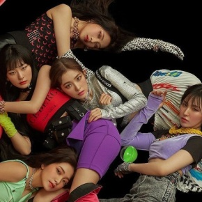 Buried Treasure: Red Velvet – BingBing