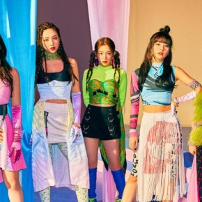 Song Review: Red Velvet –Zimzalabim