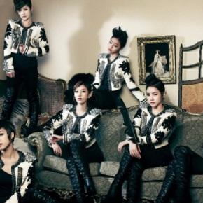 Random Shuffle Review: T-ara – What'sWrong?