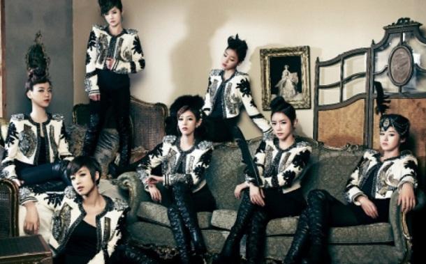 Random Shuffle Review: T-ara – What's Wrong? | The Bias List