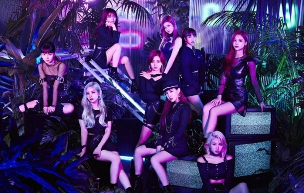 Song Review: Twice – Breakthrough | The Bias List // K-Pop Reviews
