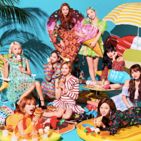 Song Review: Twice – Happy Happy