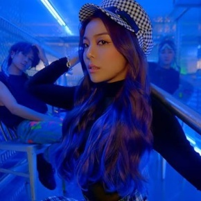 Song Review: Ailee – Room Shaker