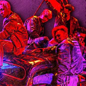 Random Shuffle Review: Bigbang – Bang BangBang