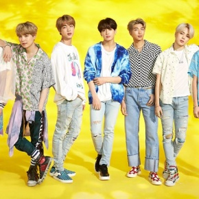 Song Review: BTS – Lights