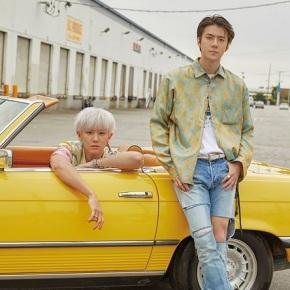 Song Review: EXO-SC – Closer ToYou